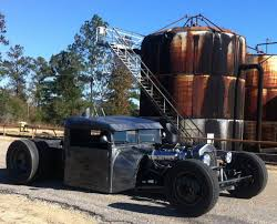 Army Truck Build - Rat Rod Nation - Rat Rod, Rat Rods
