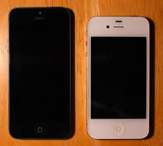 Review Apple s iPhone 5 running iOS 6