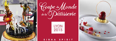 cuisine du monde lyon italy won the 14th edition of the coupe du monde de la pâtisserie
