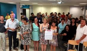 chambre des metiers digne artisanat la commune signe une charte pour l économie de