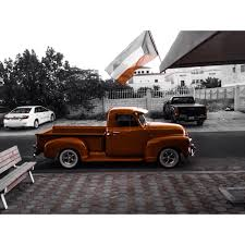 1951 Chevy Truck Custom | Projects To Try | Pinterest | 1951 Chevy ...