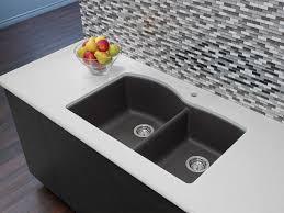 Blanco Silgranit Sinks Colors by Blanco 401403 Diamond U 1 3 4 32