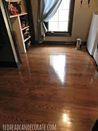Varathane Renewal Floor Refinishing Kit by No Sanding No Mess Non Toxic Hard Wood Floor Refinishing