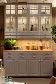 ika cuisine cuisine ikea en bois idées de design maison faciles