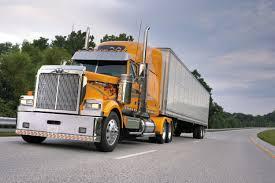 100 Star Trucking Company Western Trucks News