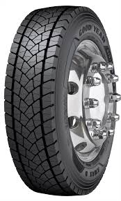 Goodyear Launches New Light Tonnage Truck Tyres | Car Insurance