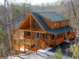 Great Outdoor Rentals Pigeon Forge Tennessee