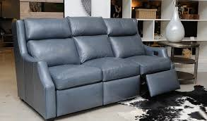 Bradington Young Leather Sofa Recliner by Bradington Young Banks On Luxury Motion Furniture Today