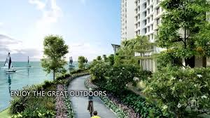 100 Northshore Bungalows Punggol A Smart And Sustainable District