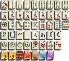 iWin Mahjong Tile Set by appant on DeviantArt