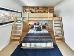chambre avec lit superposé une chambre avec lit superposé