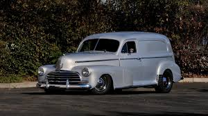 1946 Chevrolet Fleetmaster Panel Truck | T102 | Anaheim 2014 1946 Chevrolet 3800 Panel 4speed For Sale Autabuycom Aged Burban Suburban Truck For Classiccarscom Cc1101662 Indisputable Chevy Pickup Photo Image Gallery Carryall Retro Truck G Wallpaper 2048x1536 Classic Cars Trucks Pinterest Bangshiftcom 1957 Napcoconverted Sale Cc6863 3105 12 Ton Delivery Picture Car Locator Advance Design Wikipedia