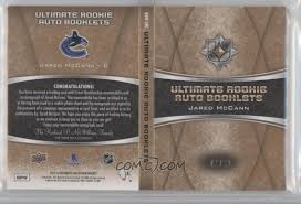 Top Tier Decks Yugioh October 2015 by 2015 16 Upper Deck Ultimate Collection Ultimate Rookie Auto