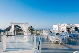 100 Santorini Grace Hotel Greece Weddings Rocabella S