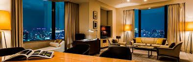 100 Tokyo Penthouses PREMIUM TOWER FLOOR IMPERIAL HOTEL JAPAN