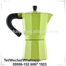 Green Coffee Maker Sale I Mint