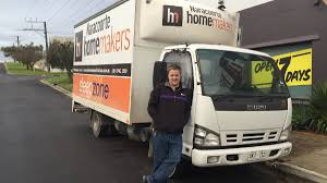 100 Truck Job Seekers AXIS Employment Helps Job Seekers Naracoorte Herald