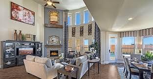 Meritage Homes Floor Plans Austin by Austin Luxury Home Builders Austin Home Builders A Texas Home