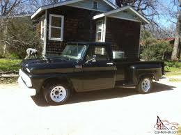100 1965 Chevy Stepside Truck Chevrolet C10 Long Box