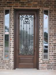Front Door Glass: 17 Home Improvement Ideas For You - Interior ... Architecture Inspiring Entry Door With Sidelights For Your Lovely 50 Modern Front Designs Best 25 House Main Door Design Ideas On Pinterest Main Home Tercine Modern Designs Simple Decoration Kbhome Simple Fancy Design Ideas 2336x3504 Sherrilldesignscom Wooden Doors Doors Decorations Black Small Long Glass Image And Idolza Blessed Red As Surprising For Home Also