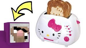 The PERFECT Toaster