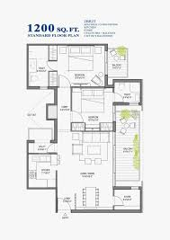 100 Duplex House Plans Indian Style Beautiful 1200 Sq Ft Floor