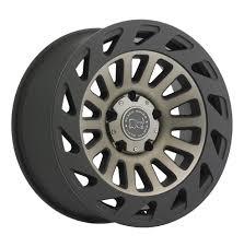 2007-2018 Jeep Wrangler JK Wheels | Quadratec