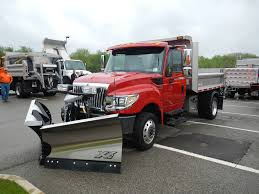 100 Truck With Snow Plow International V A 2014 International Terra Flickr