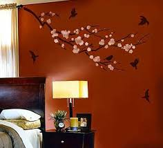Decorative Wall Painting Ideas For Bedroom Wallpaper Full Hd And Modern Hotel Rooms Designs