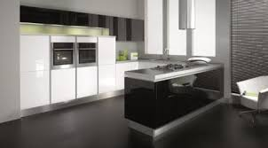 cuisines design pas cher cuisines modernes equipees