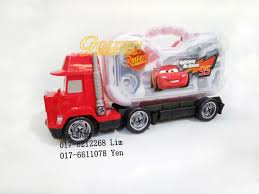 T018-1A Lightning McQueen 95 Truck W (end 2/28/2019 9:15 PM)