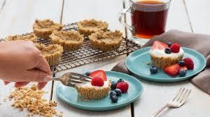 Pumpkin Flaxseed Granola Nutrition Info by Granola Crust Breakfast Tarts Nature U0027s Path