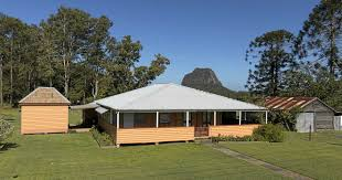 100 Glass House Project Coast Shed Set For 250000 Makeover Sunshine Coast Daily