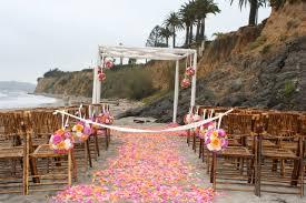 100 Santa Barbara Butterfly Beach Wedding Videography Montecito