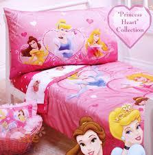 Tinkerbell Toddler Bedding by Girls Bedding Sets Disney Princess Toddler Bedding Cutesense