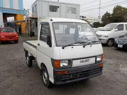 100 Hijet Mini Truck 1995 Daihatsu Y020203 Dealercom