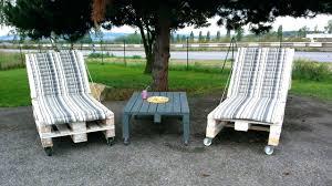 fabriquer canapé d angle en palette étourdissant fabriquer un salon de jardin en palette et canape