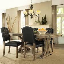Home Design Dorel Living 5 Piece Rustic Wood Dining Set Walmart Regarding Room
