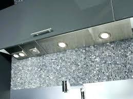 eclairage led cuisine plan travail eclairage led cuisine gallery of panneau led intgre rectangle x cm w