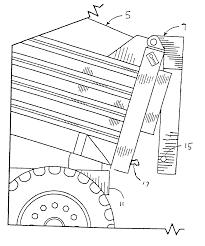 Dump Truck Tailgate Hinge Pins.1 2