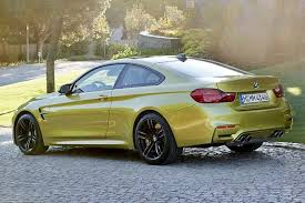 2015 BMW M4 New Car Review Autotrader