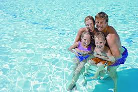 Rockport Pool Family Season Pass 8000 Certificate For 4800