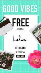 Free International Shipping On Orders Of $150+ | Lulu's ... Lulus On Twitter The Hunt Ends Soon Its Your Last Day To Honey Finds And Applies Coupon Codes Automatically In Online Code 25 Off Luluscom Coupons Promo 82219 Insider By Boulder Weekly Issuu Skin Care Codes Discounts And Promos Wethriftcom 10 Best Jan 20 Strike Free Printable Deals Missy Home Facebook Lulu Latest Promotions Electronics For Less 70 Off Followersheavende Jan20 How Apply Sky Coupon Code