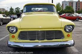 FEATURE: 1956 Chevrolet 3100 Pickup – Classic Recollections 1956 Chevrolet Truck For Sale Hrodhotline Pickup Stretched Chevy Truckin Magazine File1957 4400 Truckjpg Wikimedia Commons Automotive News 56 Gets New Lease On Life 1957 Chevy Trucks Front Color Classic 3100 Fleetside Sale 4483 Dyler Chevrolet 1300 Pickup Truck Hot Rodstreet Rod 350ho Crate Custom Apache 2014 Ardmore Car Show Youtube Top Speed Task Force In Ashmore Qld