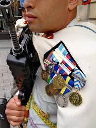 Military Awards And Decorations Records by French Military Medals French Soldiers And Their Missions
