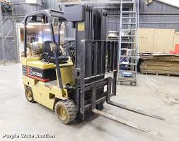 Daewoo GC25S Forklift | Item DA7259 | SOLD! March 23 Truck A... Cat Diesel Powered Forklift Trucks Dp100160n The Paramount Used 2015 Yale Erc060vg In Menomonee Falls Wi Wisconsin Lift Truck Corp Competitors Revenue And Employees Owler Mtaing Coolant Levels Prolift Equipment Forklifts Rent Material Sales Manual Hand Pallet Jacks By Il Forklift Repair Railcar Mover Material Handling Wi Contact Exchange We Are Your 1 Source For Unicarriers