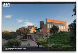100 Martinez Architects Hyperakt Responsive Design For Responsive Architecture