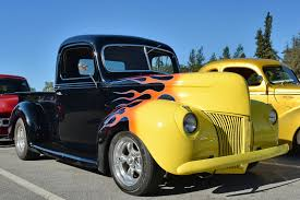 Classic Flames On This '40 Ford Pickup Truck. – Hotrod Resource 40 Ford Truck 74mm 1998 Hot Wheels Newsletter Truck Classic Trucks Pinterest Trucks And This 1940 Coe Is So Bitchin It Darn Near Made Us Cry Ckuprepin Brought To You By Lowcostcarinsurance At Editorial Image Image Of Survive Example 50908025 Granddads 1941 Might Embarrass Your Muscle Car Photo Sema 2013 Chaotic Customs Napa Bankrupt Blues Tci Pickup For Sale Classiccarscom Cc1089850 By Fastlane Rod Shop Top Speed
