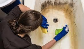 schimmel im bad vorbeugen und entfernen