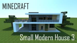 100 Modern House 3 Minecraft Small Full Interior Download
